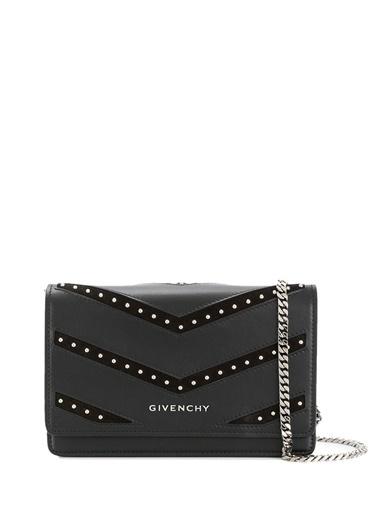 Givenchy Omuz Çantası Siyah
